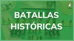 Batallas Históricas