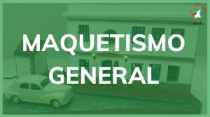 Curso de Maquetismo General